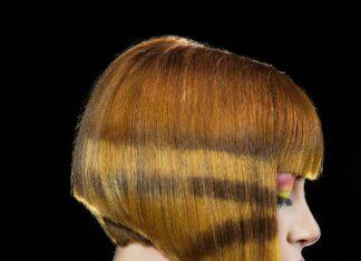 krótka fryzura